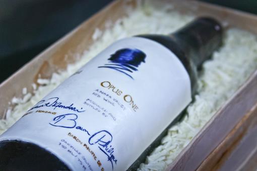 Opus One Wine Dinner @ Henri-Marie | Plymouth | Massachusetts | United States