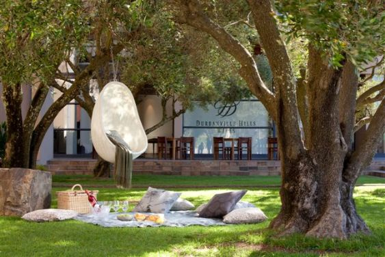 Have a happy summer picnic at Durbanville Hills Wines photo