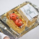 UK chef creates world`s most expensive ready meal – a fish pie costing £314 photo