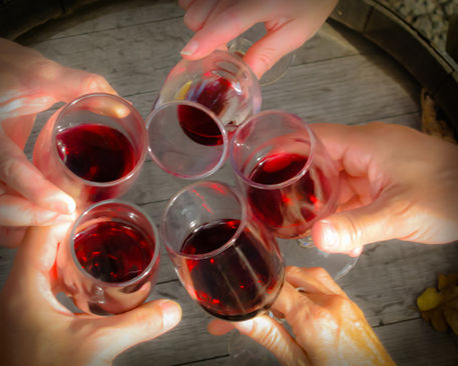 Weird and Wonderful Wine Traditions From Around The World photo