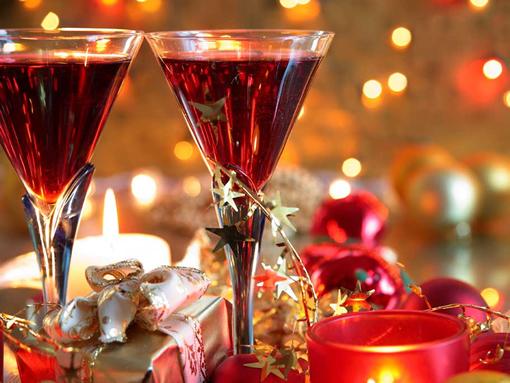 5 ULTRA Christmas drinks photo