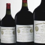 A vintage year for fine wine con artists photo