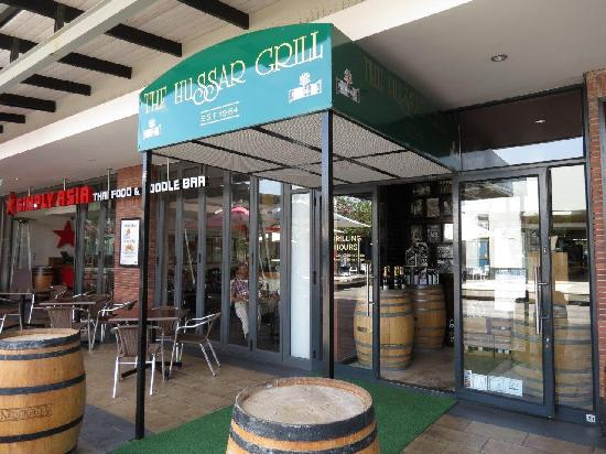 Spur buys Hussar Grill for R35 000 000 photo