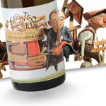Packaging Spotlight: Blasted Church Vineyards photo