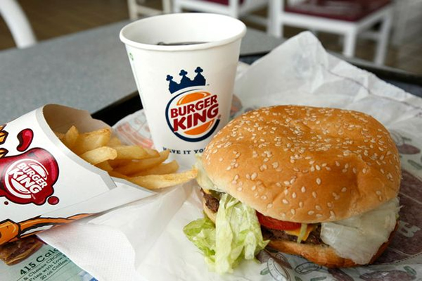 Burger King U.S To Give Away Kids' Meals To Help Families That Rely On School Lunch photo