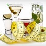 3 Diet-friendly alcoholic beverages photo