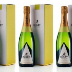 Digby Fine English develops new sparkling wine packaging photo