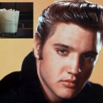 Celebrate the King of Rock`s birthday with the Elvis Presley Cocktail photo