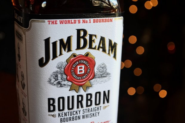 Jim Beam Sold To Japanese Spirits Company For $13.6 Billion photo