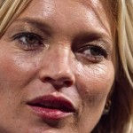 Sloshed Kate Moss: ''I might be 40 but I still know how to party'' photo