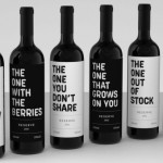 The Most Honest Wine Labels Ever photo