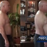 Science teacher eats only McDonald`s meals for 90 days and LOSES weight photo