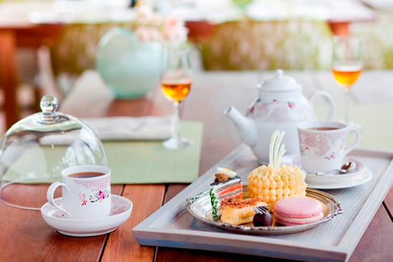 La Motte Winelands Tea: A Celebration of Cape Hospitality photo