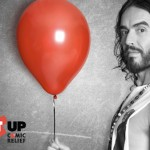 Russell Brand launches alcohol recovery fund photo