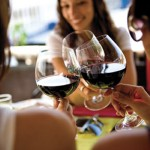 U.S. is top wine consuming country by volume photo