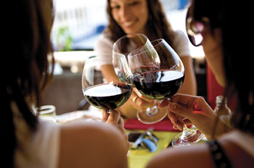 Drink wine according to your Ayurvedic Dosha photo