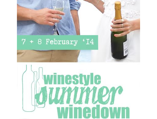 Celebrate Summer in style at WineStyle's Summer Winedown in Johannesburg photo