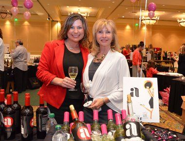 Wine, Women And Shoes Sandestin Event To Raise Money For Gulf Coast Symphony This Weekend photo