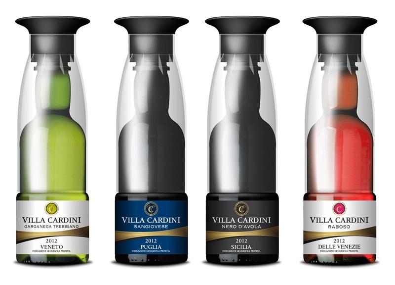 New single serve wine glasses prepare to ramp up UK distribution photo