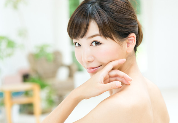 The Secret to Japanese Women's Flawless Skin Is in the Sake photo