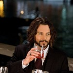 Johnny Depp Allegedly Spends $30K A Month On Wine Alone photo