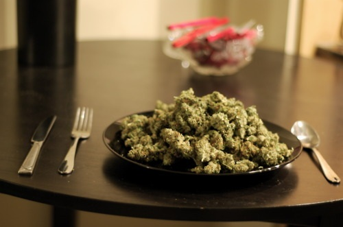 Colorado Restaurant Introduces Weed-and-Food Pairing Menu photo
