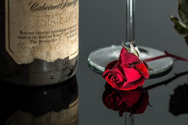 3 Wines for Valentine`s Day photo