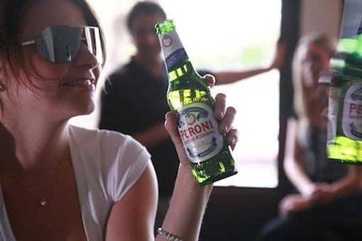 SABMiller to develop beers for wine and spirits drinkers photo