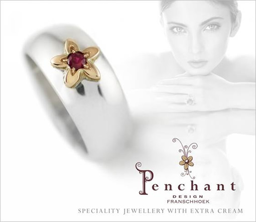 """Say """"I love you!"""" with this special gift from Penchant Design worth R 2500 photo"""