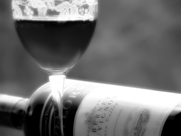 5 Disgusting descriptions for delicious wines photo