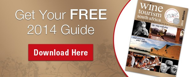 Download the South African Wine Tourism Handbook for free! photo