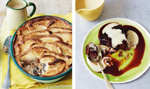 Indulgent but guilt-free puddings: Honestly Healthy's delicious desserts photo