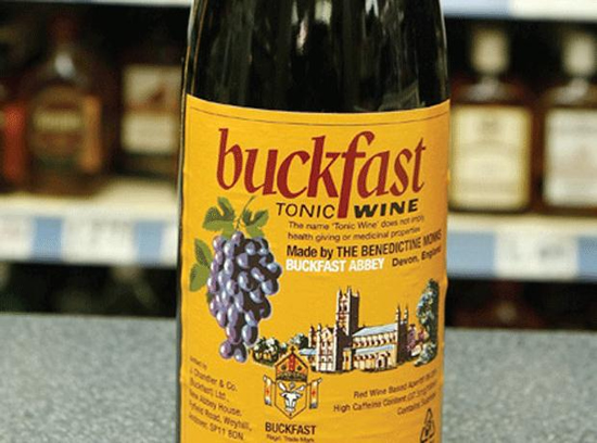 This is The Worst Wine in the World photo
