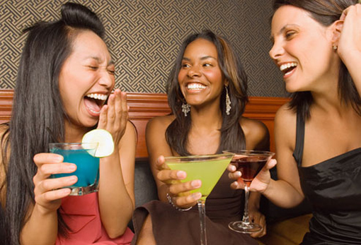 There's No Such Thing As 'Wine Drunk' or 'Tequila Drunk' — It's All One Drunk photo