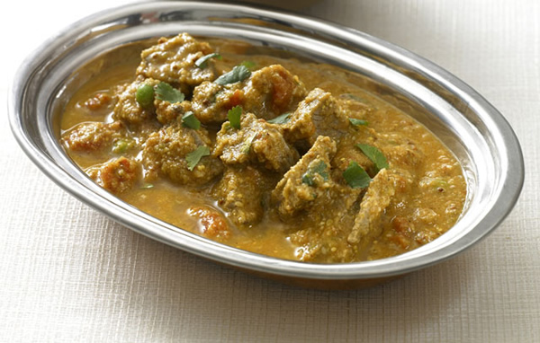 lamb curry 9 Food Pairings For Gin and Tonic That Might Surprise You