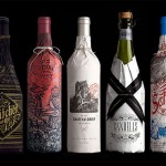 Packaging Spotlight: Stranger and Stranger Wine Packaging photo
