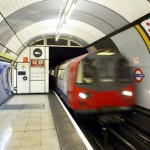 Drunk tube driver arrested after downing bottle of vodka photo