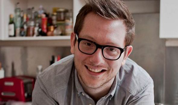 'I made Mary Berry groan': Bake Off winner Edd Kimber on buns, fame and the GBBO family photo