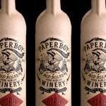 Cardboard Bottles: Wine`s Classy, Eco-Friendly Alternative photo