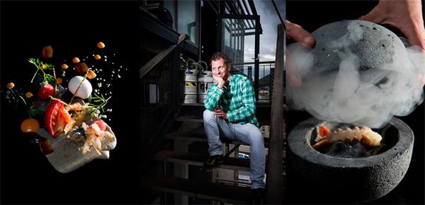 The Test Kitchen voted best in Africa at the 2014 World's 50 Best Restaurants photo