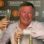Alex Ferguson`s wine collection up for auction photo