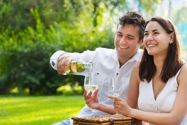 Romantic things to do for Valentine's Day in the Cape Winelands photo