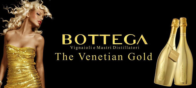 Bottega Wines – Extravagance in glass bottles photo