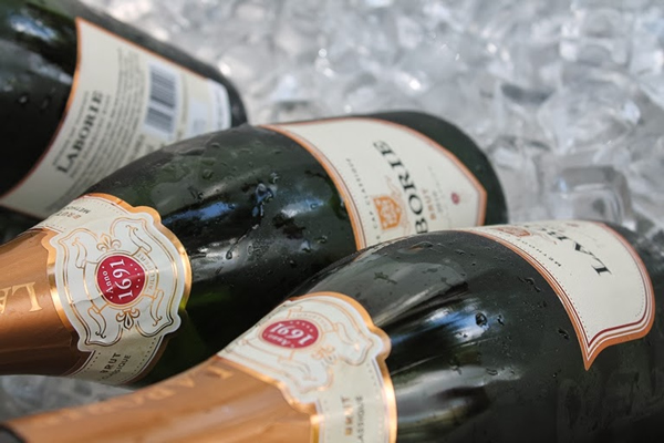 Laborie's winemaking evolution continues to produce the goods photo
