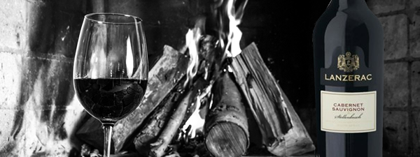 Lanzerac Cabernet Sauvignon 2011 – The Perfect Winter Warmer photo