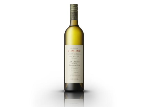 Lomond wins GOLD at Concours Mondial du Sauvignon in France photo
