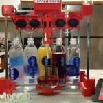 Build your own drink-mixing robot for $180 photo
