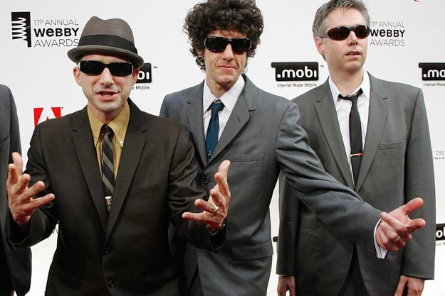 Beastie Boys Sue Monster Energy Drink for Copyright Violations photo