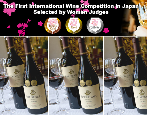 De Grendel Reds hit sweet spot with all-female wine panel in Japan photo