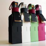 Packaging Spotlight: Eco Pinot Protectors photo
